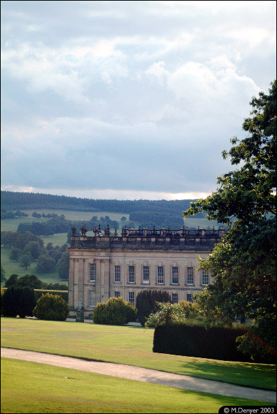 Chatsworth House 2