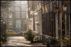 Amsterdam Sidestreet